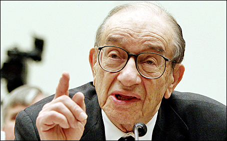 Greenspan US illegal immigrants  H-1B workers